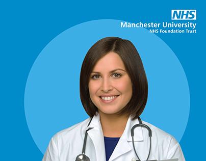 NHS Digital Campaign