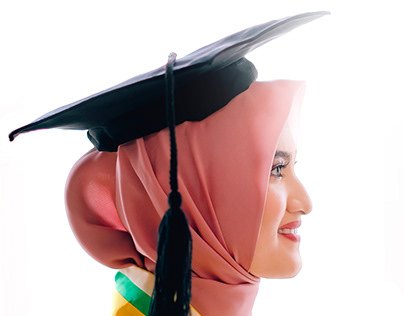 Graduation UGM - Yogyakarta
