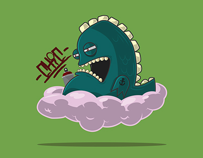 Dino - Ssauro