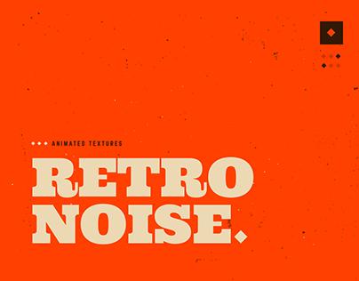 Retro Noise