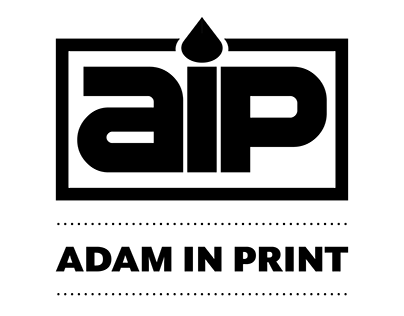 Adam In Print