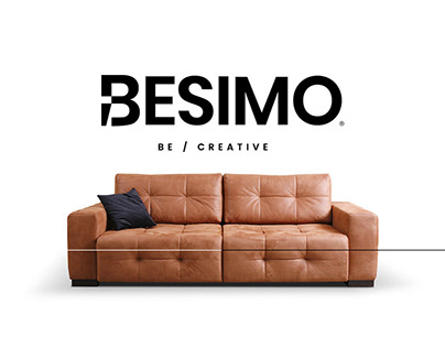 BESIMO | website e-commerce