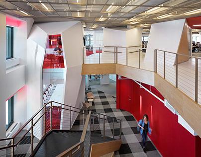 Publicis North America Headquarters