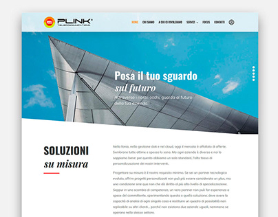 Plink - Website