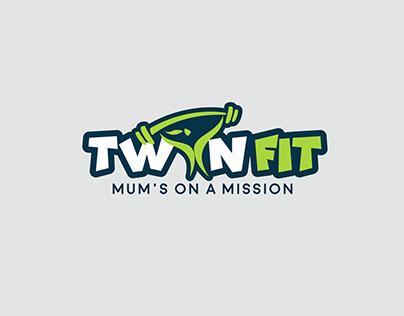 Twin Fit Logo