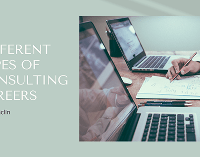 Different Types of Consulting Careers | Gregg Jaclin