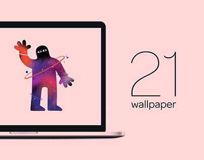 21 Wallpaper