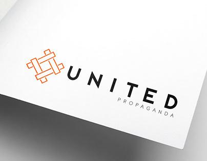 UNITED | Logo Design