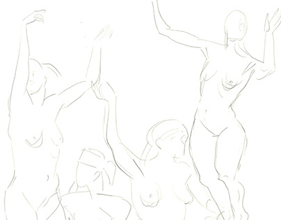 Rapid sketching