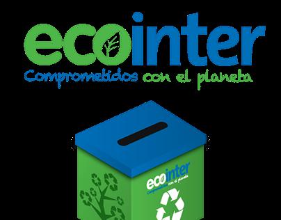 Campaña ECOINTER - Inter
