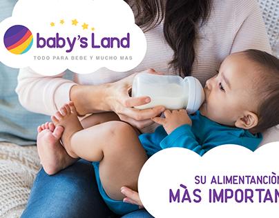 Baby's Land