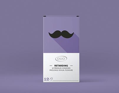 Duo Condoms