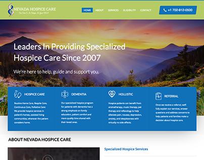 Nevada Hospice Care