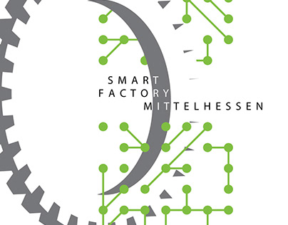 Smart Factory Mittelhessen - Programming research.