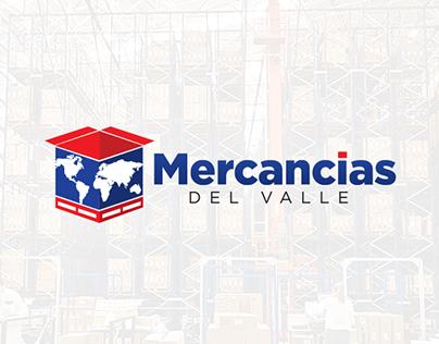 LOGO: MERCANCIAS DEL VALLE