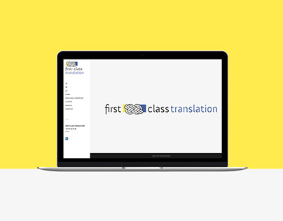First-class Translation identity and wedsite