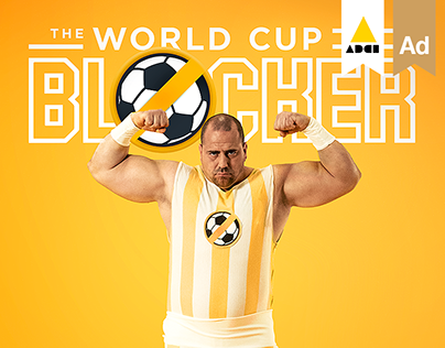 The World Cup Blocker