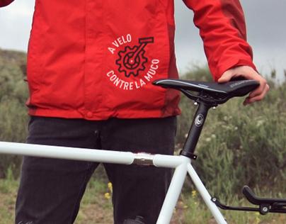 A Vélo contre la Muco