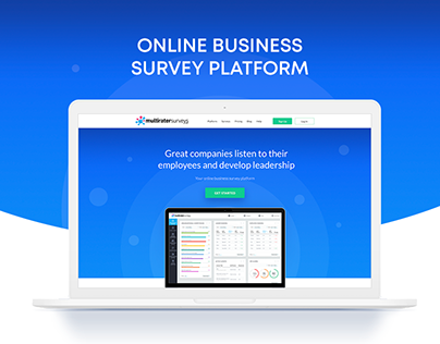 Multiratersurveys - Online business surveys platform