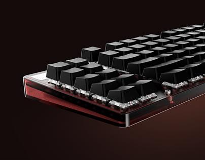 KUSUNOKI Keyboard