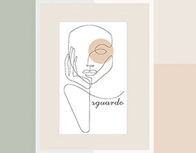 Sguardo | MIU - Branding
