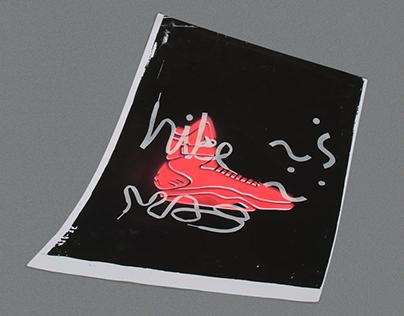 silk-screen printing Posters 2