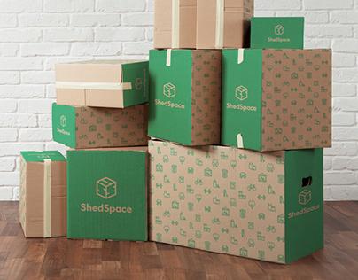 ShedSpace Ltd