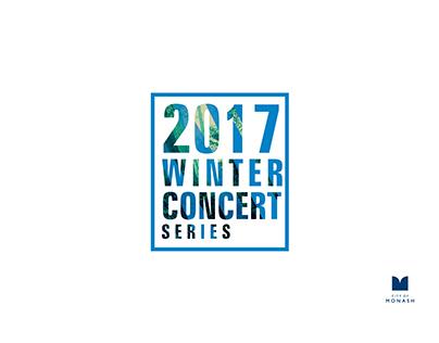 CITY OF MONASH Winter Concert Series 2017