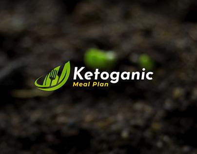 Diseño sitio web Ketogenic Meal Plans.