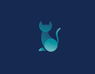 Golden Ratio Animal Logos