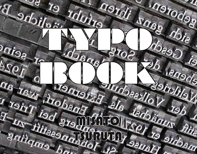 Typo Book Reflection