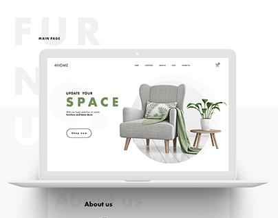Furniture Concept