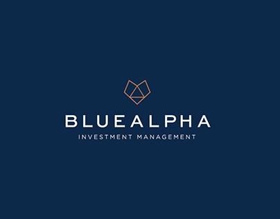 BlueAlpha Investment Manangement