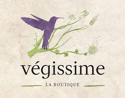 Végissime, Vegan shop