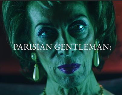 Parisian Gentleman - Ladies