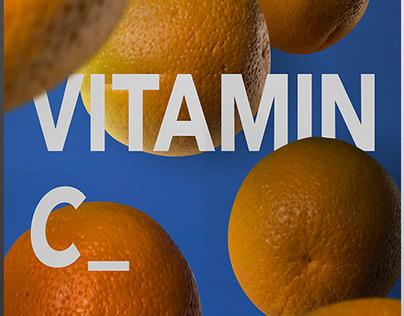 Vitamin Posters