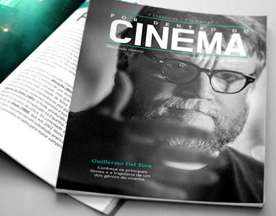 Revista - Por Dentro do Cinema (2018)