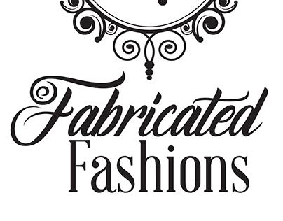 Fabricated Fashions   Logo