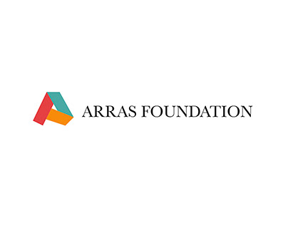 branding for arras foundation