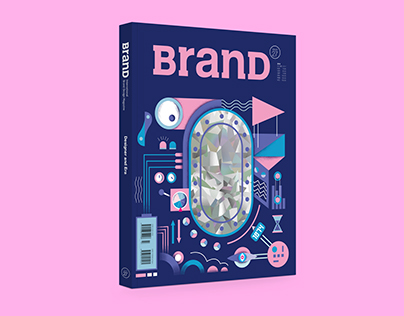 "BranD MAGAZINE issue 27 ""Designer & Era"""
