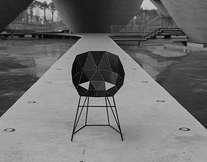 Light Stitch Chair