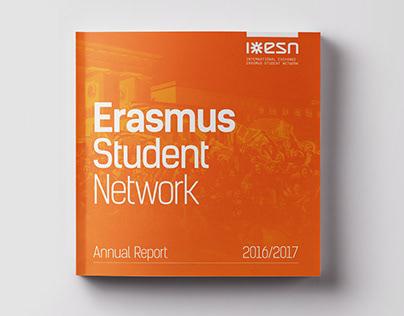 ESN Annual Report