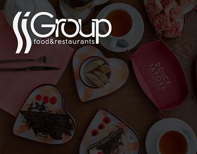 Si Group restaurants
