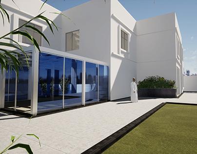 DESIGN BUILDING &LANDSCAPE -AHMED ALHAMMADI -DUBAI2021