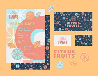 Citrus Fruits Brand