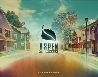 Aspen Heights Pricing Brochure