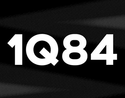 1Q84 Parallel