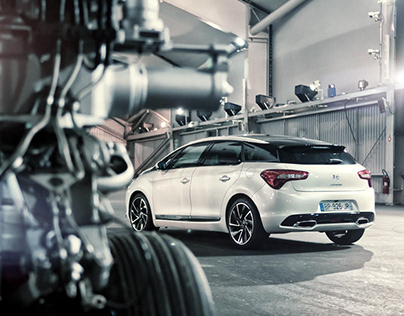 DS Automobiles: Born at 60