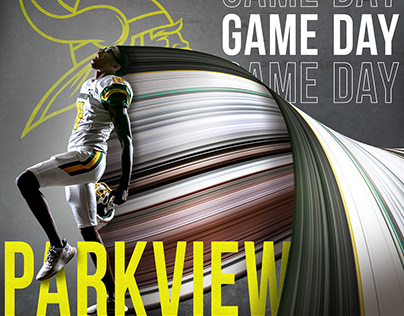 2019 Game Day Graphics