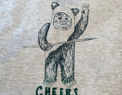 Cheers for Endor